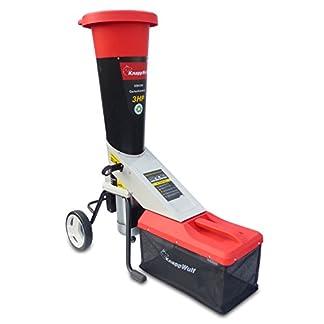 KnappWulf-Elektro-Gartenhcksler-3PS-Holzhcksler-Hcksler-230V