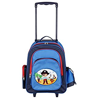 Aminata-Kids-Kindertrolley