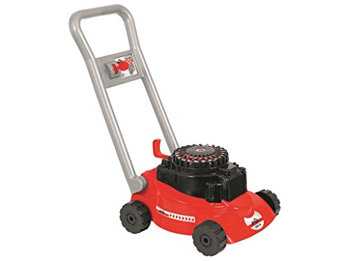 Grizzly-Benzin-Rasenmher-BRM-46-160-HA-Honda-4in1-inkl-Kinderrasenmher-gratis