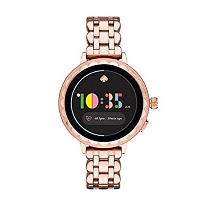 Kate-Spade-New-York-Rose-Gold-Edelstahl-Damen-Smartwatch-KST2010
