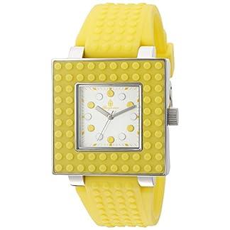 Burgmeister-Armbanduhr-fr-Damen-mit-Analog-Anzeige-Quarz-Uhr-und-Silikonarmband-Wasserdichte-Damenuhr-mit-zeitlosem-schickem-Design-klassische-elegante-Uhr-fr-Frauen-BM610-180B-Color-Games