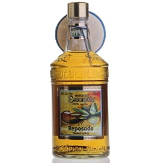 ESCORPION-Mezcal-REPOSADO-mit-echtem-Skorpion-1-x-700ml