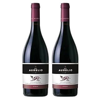 Don-Aurelio-Syrah-spanischer-Rotwein-2-x-075-l