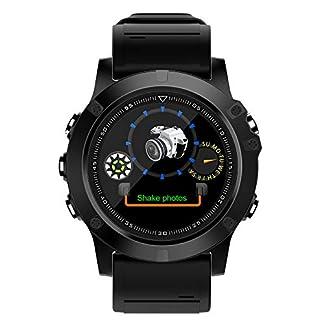 Bluetooth-Smartwatch-Fitness-Uhr-Intelligente-Armbanduhr-Fitness-Tracker-Smart-Watch-Sport-Uhr-mit-Wasserdichtes-Herzfrequenz-Blutdruckmessgert-fr-Android-und-IOS-Smartphones-Damen-Herren