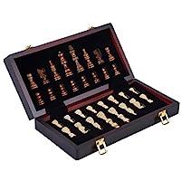 Engelhart-Wunderschnes-Deluxe-Schachspiel-aus-Holz-30-cm-x-30-cm-x-55-cm-150203