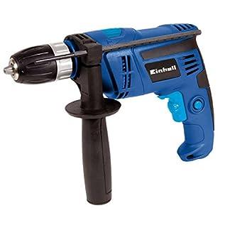 Einhell-Schlagbohrmaschine-BT-ID-7100-Blue