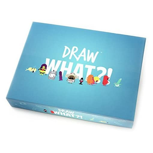 Draw-What-Lustiges-Party-Brettspiel-Fr-Erwachsene