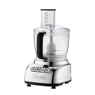 DUALIT-88640-Kchenmaschine-Chrom-1500-Watt