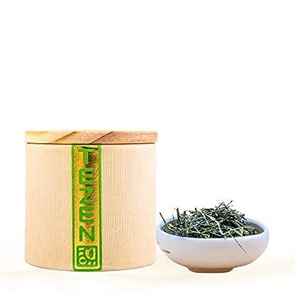 Sencha-der-Klarheit-Grner-Sencha-Tee-aus-Japan-Hochwertiger-japanischer-Sencha-Tee-Premium-Sencha-ideal-als-Tee-Geschenk