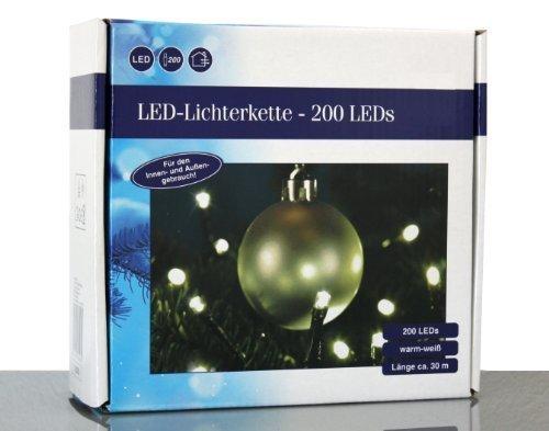 LED-Lichterkette-warmwei-200er-199m-grnes-Kabel-HI-76093