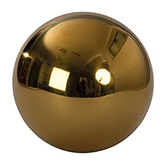 Groe-Dekokugel-in-Gold-ca–20-cm-Edelstahl-Kugel-Weihnachten-Deko