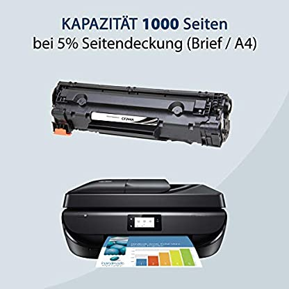 NPC-PRINT-TONER-ersetzt-HP-CF244A-44A-1000-Seiten-kompatibel-fr-HP-LaserJet-Pro-M14-M15-M15A-M15w-M17-M17a-M17w-M28-M28a-M28w