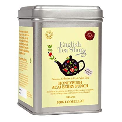 English-Tea-Shop-Honeybush-Acai-Berry-Punch-BIO-Loser-Tee-100g-Dose