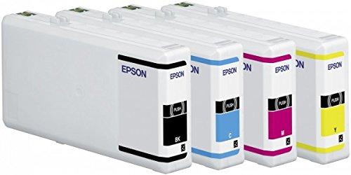 Epson-Tintenpatrone