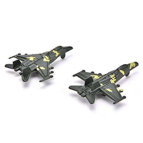 SAFETYON-307P-Soldier-Army-Men-Grenade-Tank-Aircraft-Rocket-Sand-Scene-Kids-Model-Toy-US