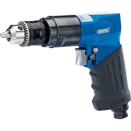 Draper-Tools-28829-Druckluftbohrer-mit-verzahntem-Bohrfutter-10-mm