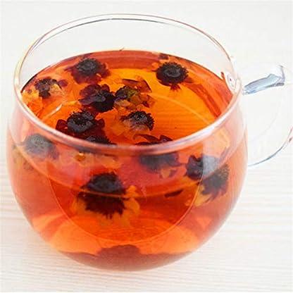 100g-022LB-Tee-Chrysantheme-Tee-Kunlun-Schnee-Gnseblmchen-duftender-Tee-Krutertee-Blumen-Tee-Botanischer-Tee-Krauttee-Grner-Tee-Roher-Tee-Blumentee-Gesundheit-Tee-chinesischer-Tee