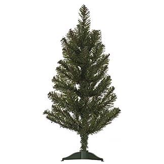 Trees-By-Festive-Tannenbaum-kanadische-Kiefer-60-cm-Grn
