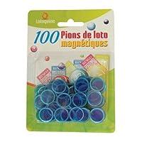 100-Spielsteine-magnetisch-fr-BingoLotterie
