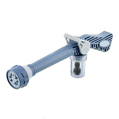 Jiayuane-Autowaschspray-Hochdruckwasserpistole-Autowaschwasserpumpe-Universal-8-Dsenmodi-Wasserpistole-mit-Schaumflasche