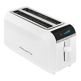 Rowenta-TL6811-Toaster-2-Langschlitz-4-Scheiben-Toaster