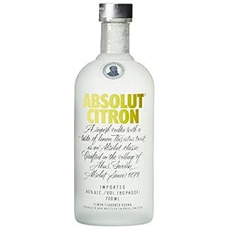 Absolut-Wodka-Citron