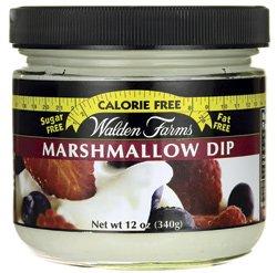 Soße für Früchte 340g Marshmallow
