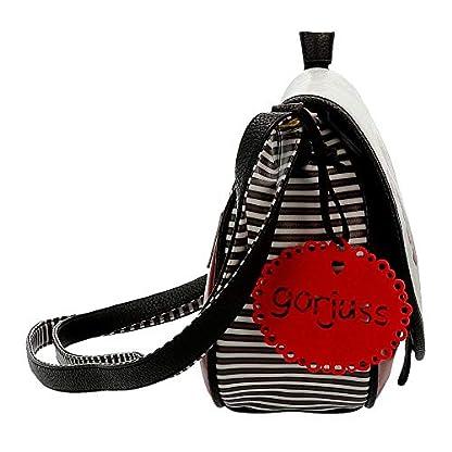 Gorjuss-Little-Red-Riding-Hood-Rucksack-30-Centimeters-696-Mehrfarbig