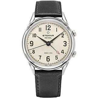 Eterna-Heritage-Reveil-Herren-Armbanduhr-40mm-Leder-Automatik-2957-41-64-1388