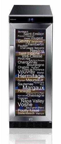 DOMETIC-Waeco-Zwei-Zonen-Weintemperierschrank-D15B865-cm-Hhe164-kWhJahr-D15-bietet-zwei-Temperaturzonen-individuell-regelbar-im-Temperaturbereich-von-5-C-bis-22-Cschwarz