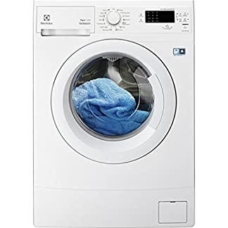 Electrolux-rws1062edw-autonome-Belastung-vor-6-kg-1000trmin-A-Wei-Waschmaschine–Waschmaschinen-autonome-bevor-Belastung-wei-links-wei-drehbar-Berhren