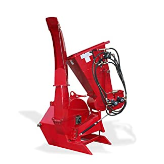 DEMA-Holzhcksler-mit-hydraulischem-Vorschub-WS-150