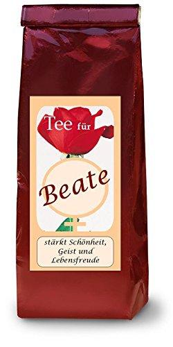 Beate-Namenstee-Frchtetee