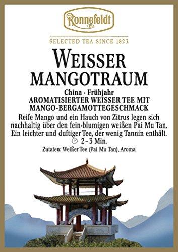 Ronnefeldt-Weisser-Mangotraum-Aromatisierter-Weisser-Tee