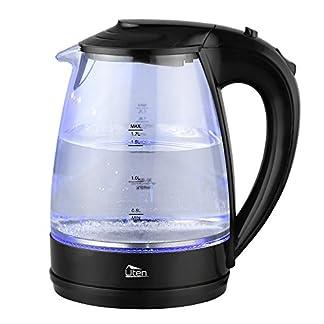 Uten-Wasserkocher-Glas-Teekocher-Elektrisch-mit-LED-Beleuchtung