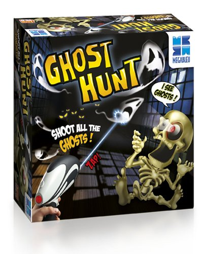 IMC-Toys–Ghostbusters-Geschicklichkeitsspiel