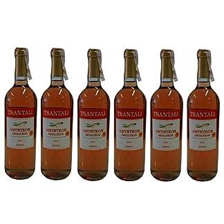 6x-Tsantali-Imiglykos-Rose-Amynteon-6-Flaschen-a-750ml-Spar-Set-griechischer-Rosewein-halbs-lieblich-zur-mediterranen-Kche-Aperitif-Probiersachet-10ml-Olivenl-von-Kreta