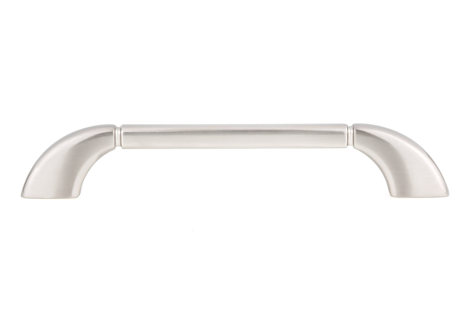 Richelieu-Hardware–bp8282160195–Modernes-Metall-Pull–82826-516-In-160-mm–Brushed-Nickel-Finish