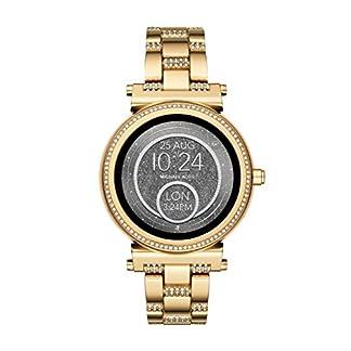 Michael-Kors-Damen-Smartwatch-Sofie-MKT5023