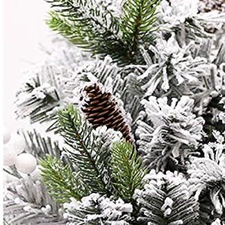 JRL-Weihnachten-Desktop-Mini-Weihnachtsbaum-Ornamente-Tannenbaum-Shopping-Ornament-Wachsen-Dekoration-Festival-Pine-Nadeln-Encryption-Tree