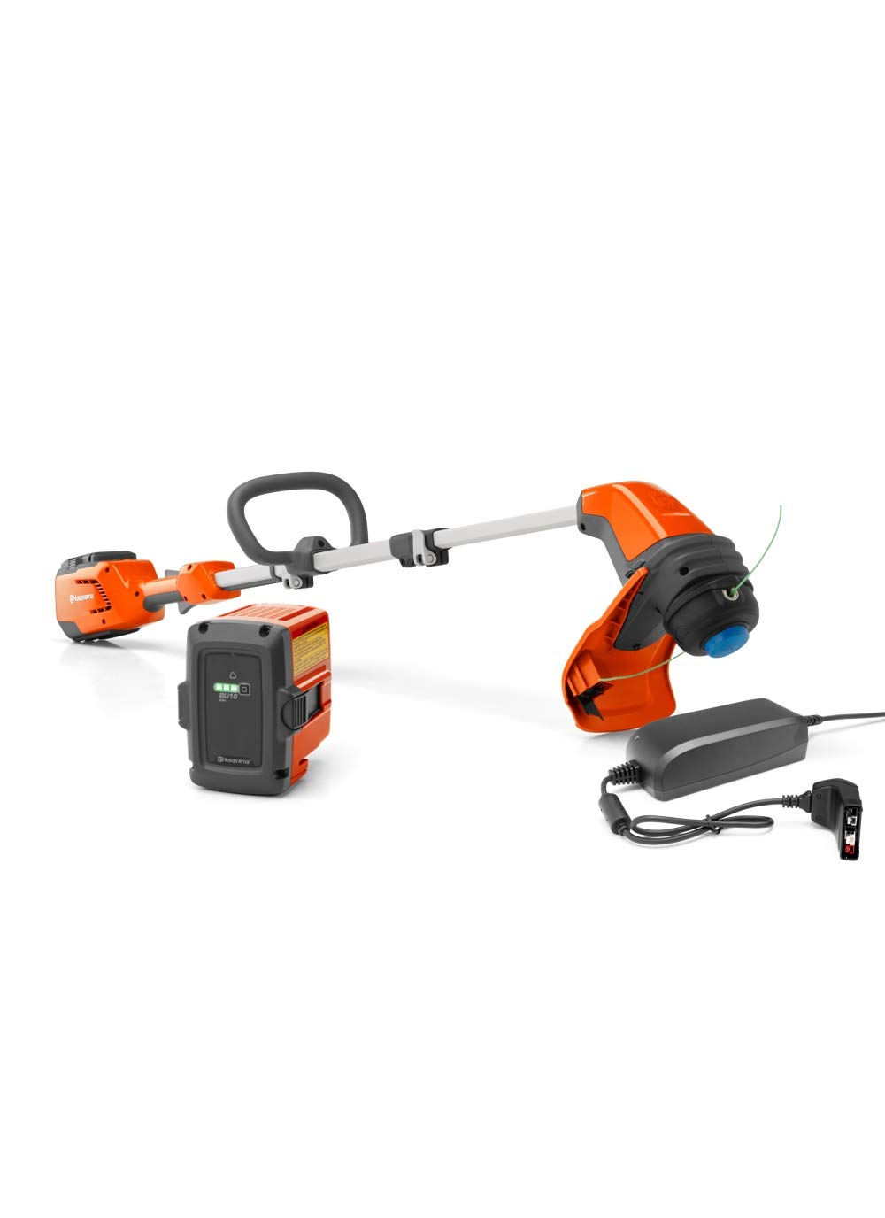 Husqvarna-Trimmer-115iL-Akku-QC80