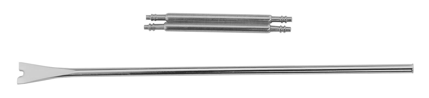 RotWeiViolettRosa-Stoff-Uhrenarmband-Dornschliee-18mm-Uhrenarmband