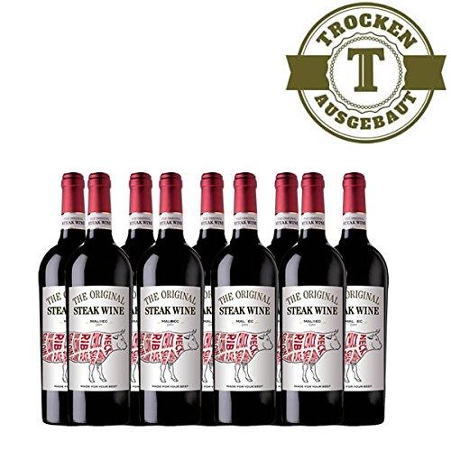 Rotwein-The-original-Steak-Wine-Chile-Malbec-9x075l