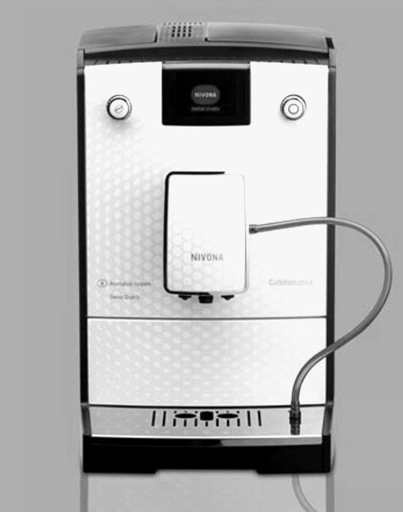 Nivona-CafeRomantica-Caferomatica-778-Kaffeevollautomat-22-liters-Wei