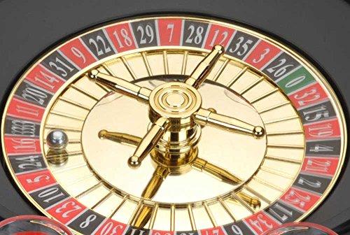Roulette-Trink-Spiel-30cm-Durchmesser