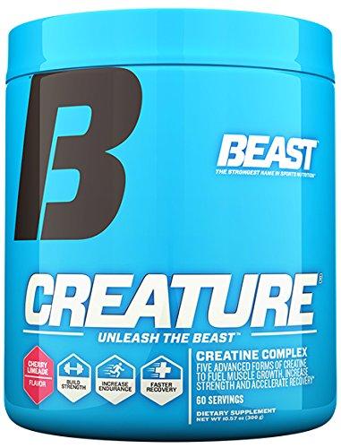 Beast Creature Powder Cherry Limeade 300 g