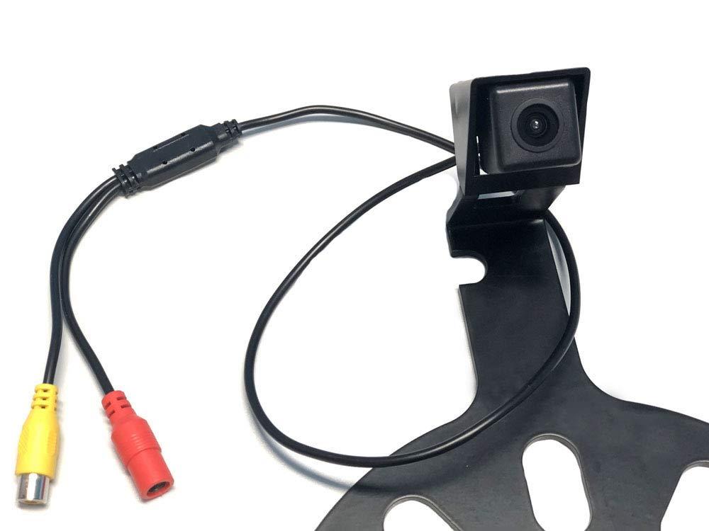 CCD-Rckfahrkamera-Farbkamera-Einparkkamera-Nachtsicht-und-fr-Rckfahrsystem-Einparkhilfe-WasserdichtStofest-fr-Jeep-WranglerWillysUnlimited-Sahara-Spare-Tire-Rubicon-2007-to-2015