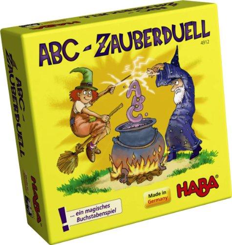 Haba-4912-ABC-Zauberduell
