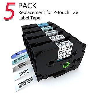 TZe-Tape