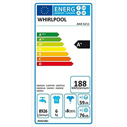 Whirlpool-AWE-6211-Waschmaschine-6-kg1200-Umin-Klasse-618248